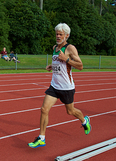 Derek Shaw
