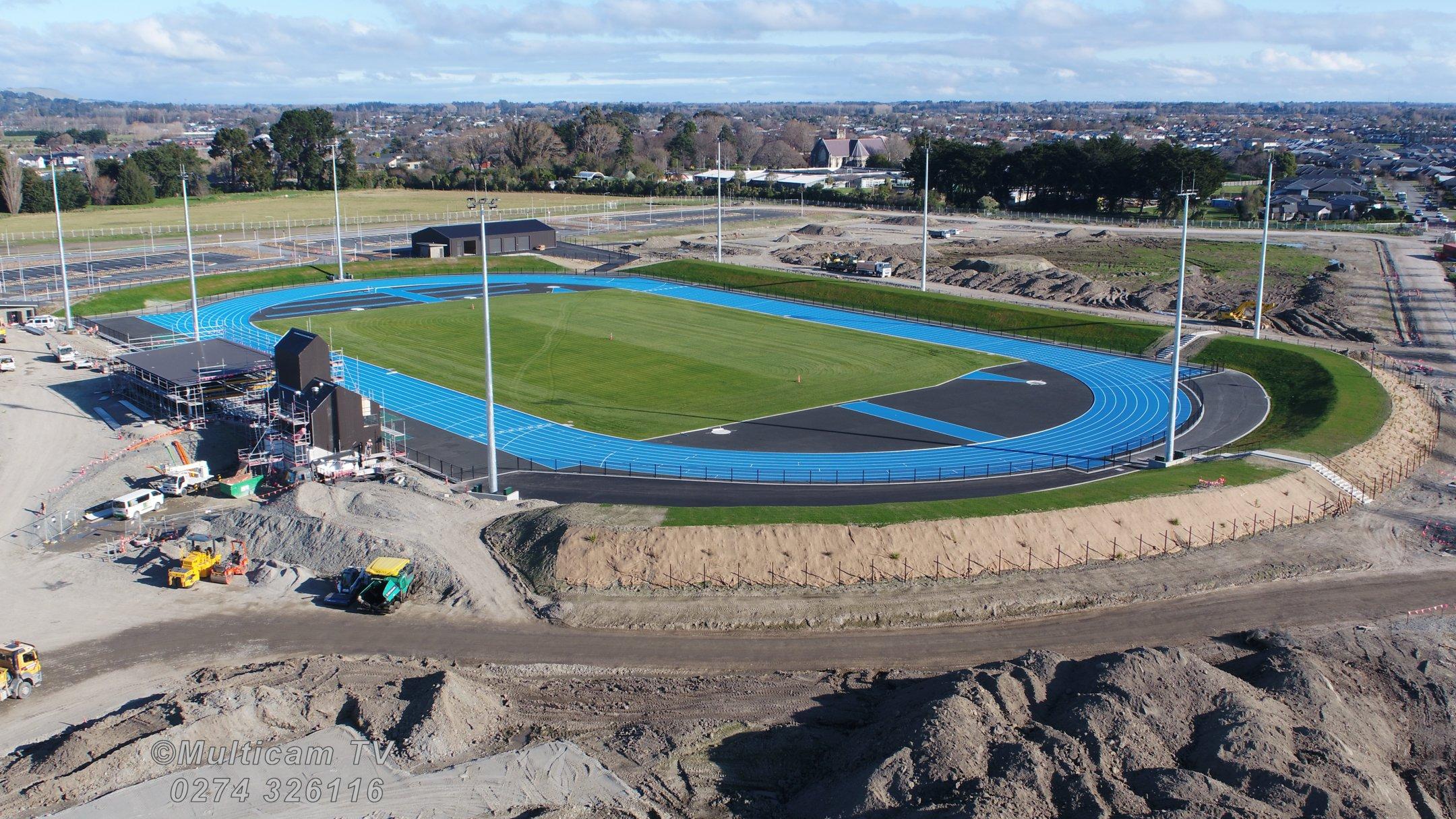 NZMA e-News – NZ Masters Athletics